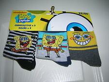 3 Pairs Socks for Boy EU 23/26