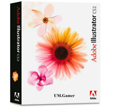 Adobe Illustrator CS2 For Windows - Digital Download, Instant Delivery
