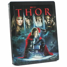 Thor [Steelbook] (mit dt. Ton) [Blu-ray] NEU / sealed