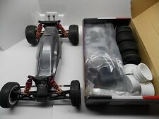 Ofna HoBao Racing 1/10 Hyper H2 H2E 2WD Buggy Pro Kit and Roller! Two Buggies