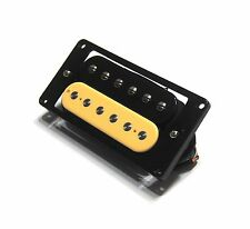Bridge Zebra Alnico V Adjustable poles Artec Humbucker pickup VH-Rock