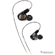 Audio-Technica E70 Professional In-Ear Monitors
