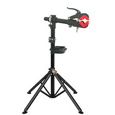 NEW HOME BIKE BICYCLE CYCLE MECHANIC FOLDING ADJUSTABLE REPAIR WORK STAND RACK