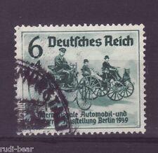 Deutsches Reich Nr.   686  gest. erste Kraftwagen von Benz udn Daimler   -50