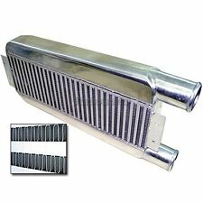 Universal Bar & Plate Turbo Aluminum Intercooler 23x11x3 SAME SIDE INLET & OUTLE