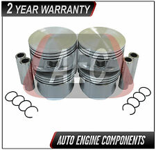 Piston Set Fits Saturn Chevrolet VUE Cavalier Cobalt 2.2 L  Ecotec  #P7911