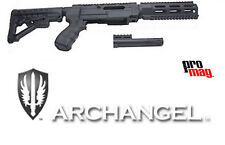 ProMag Archangel Ruger 10/22 Stock Kit - Black  #AA556R-NB