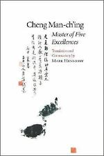Master of Five Excellences, Cheng Man Ch'ing  , Excellent Book