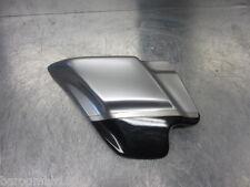Harley Davidson E-Glide Ultra FL1 100 Jahre Seitenverkleidung links 66603-03BDS
