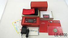 Mother 3 Deluxe Box Game Boy Advance Micro Japan Import Console US Seller Good