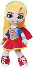 DC Superhero Girls Mini Plush Supergirl  *BRAND NEW*