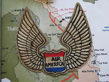 USAF PATCH , CENTRAL INTELLIGENCE AGENCY , CIA , AIR AMERICA , Yankee PATCH