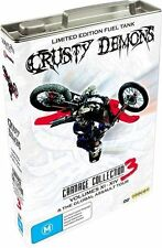 CRUSTY DEMONS Carnage Collection - Fuel Tank : Vol 3 (DVD, 2010, 5-Disc Set)