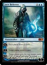 JACE BELEREN M11 Magic 2011 MTG Blue Planeswalker MYTHIC RARE