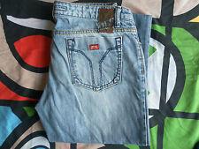 Miss Sixty Extra Low TY Jeans Size 12 W31 L33