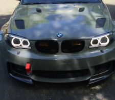BMW Pre Lci E81 E82 E87 135i WIDEBODY DTM 6k LED AE Kit! Fits E8x Only!