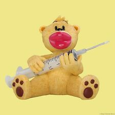 BAD TASTE BEARS PHILIP COLLAGEN LIPS PARODY - FAST SHIPPING - MORE IN SHOP