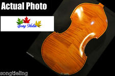 "Baroque style SONG Brand Master 16 1/2"" viola,huge and powerful #8360"