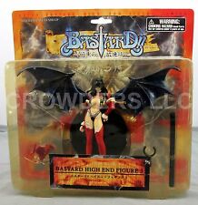 Bastard! High End Figure 5 ARTFX High End Series Diamond Exclusive Koto inc NIP