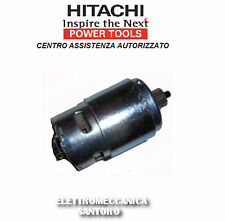 MOTOR 10,8 VOLT SPARE HITACHI FOR DRILL DRIVER BATTERY DS10DFL