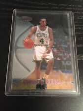 1997 BOWMANS BEST #116 CHAUNCEY BILLUPS ROOKIE CARD RC BOSTON CELTICS Excellent