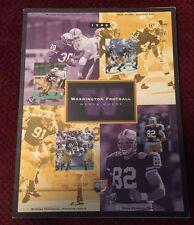 Washington Husky's 1995 Official Football NCAA Media Guide