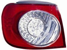 FARO FANALE POSTERIORE ESTERNO BIANCO - ROSSO A LED DX Volkswagen GOLF V PLUS