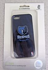 New In Package iPhone 5/5S Memphis Grizzlies Slider Case