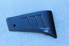 DUCATI DIAVEL 2010-2012 RIGHT LOWER FAIRING COVER PANEL 48033151A