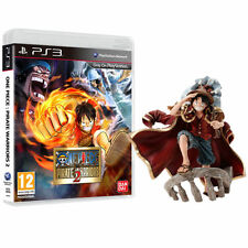PS3 ONE PIECE PIRATE WARRIORS 2 COLLECTOR EDITION