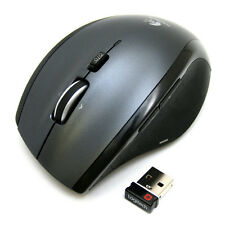 Logitech M705 Marathon Wireless Cordless Mouse PC & Mac Unifying Receiver