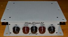 Auto former Transformer passive Volume Control preamp great 4 tube amp