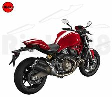 984(W) Kit stickers replica for DUCATI Monster 821/1200 (motorcycle, sticker)