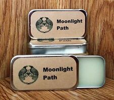 Moonlight Path - Solid Perfume Balm