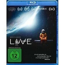 ANGELS & AIRWAVES- LOVE (BD) BLU-RAY NEUWARE
