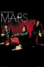 THIRTY SECONDS TO MARS 30 POSTER 60X90 cm UFFICIALE 545 LP1109