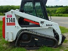Bobcat t140 Skid Steer Workshop Manuale