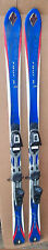 160 cm K2 Four R skis/bindings b