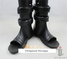 Naruto Sai Boot Party Shoes Cosplay Boots Custom-made