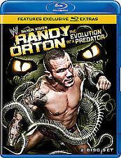 WWE - The Evolution Of A Predator (DVD, 2011, 3-Disc Set)