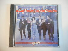 FRIENDS : AGAIN  ( 13 TITRES ) [ CD ALBUM NEUF ] BO. FILM