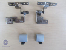 NEW hinges L&R Set and hinge cover 608210-001 For HP Pavilion DM4 series