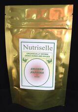 Con pimentón-Ecológicos-Español - 30gram resellables Refill Pack