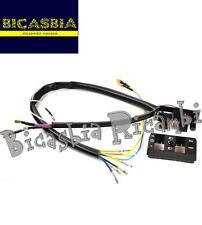 7661 - COMMUTATORE DEVIO LUCI VESPA 125 150 200 PX ARCOBALENO - 125 PK S
