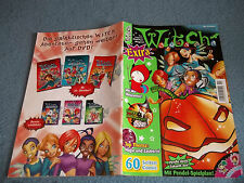 WITCH***COMIC***HEFT***NR.11/2007***