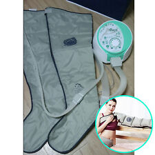 Seven Liner ZamZam Air Compression Massager ZAM-02(New) (Machine+Leg+Arm)