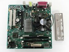 Intel D945GCNL D97184-105 Motherboard With Intel Core 2 Duo E4500 2.20 GHz Cpu