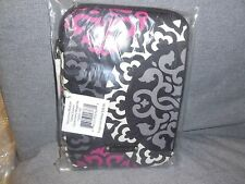 Vera Bradley Canterberry Magenta Neoprene E-reader/ Medium Tablet Case/Sleeve