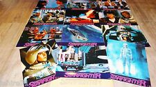 STARFIGHTER !  jeu 12 photos cinema lobby cards fantastique no star wars