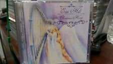 ERIN HILL Christmas Harp CD Ave Maria Silent Night What Child is This Merry